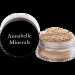 Annabelle Minerals Golden Light