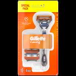 Gillette Fusion Proglide