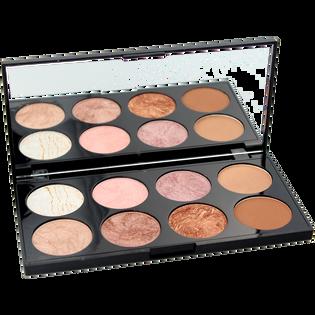 Revolution Makeup_Ultra Blush&Contour Palette_paleta róży, bronzerów i rozświetlaczy do twarzy, 13 g_1