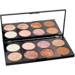 Revolution Makeup Ultra Blush&Contour Palette