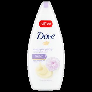 Dove_Purely Pampering Sweet Cream With Peony_kremowy żel pod prysznic, 750 ml