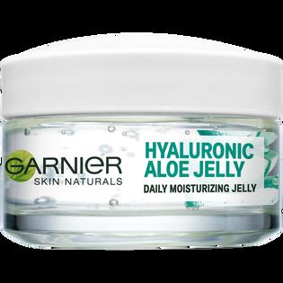 Garnier_Aloe Jelly_lekki żel nawilżający do twarzy 3w1, 50 ml_1