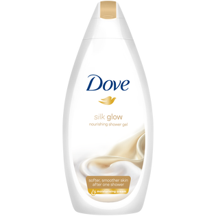 Dove_Silk Glow_żel pod prysznic, 500 ml