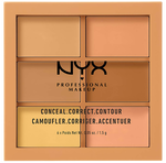 Nyx 3C
