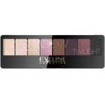 Eveline Cosmetics Eyeshadow Professional Palette Twilight