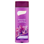 Luksja Relaxing Orchid & Ylang Ylang