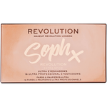 Revolution Makeup Extra Spice