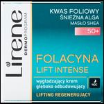 Lirene Folacyna Lift Intense 50+