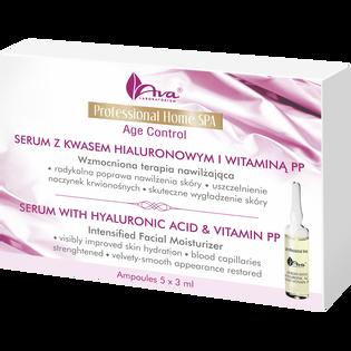 Ava_Professional Home_serum do twarzy, 5x3 ml_1