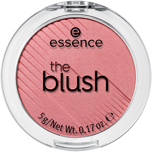 Essence_The Blush_róż do policzków 10, 5 g_1
