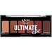 Nyx_Ultimate_paleta cieni do powiek warm neutral, 7,2 g_1
