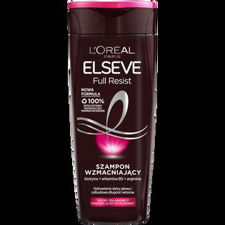 L'Oréal Paris_Elseve Arginine Resist X3_szampon wzmacniający do włosów, 400 ml_2