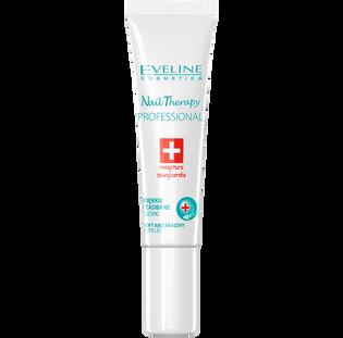 Eveline Cosmetics_Nail Therapy Professional_żel do usuwania skórek, 12 ml_1