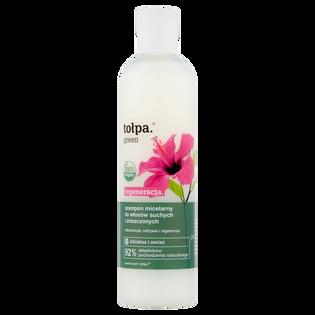 Tołpa_Green Odbudowa_szampon micelarny do włosów suchych i zniszczonych, 300 ml