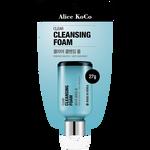 Alice KoCo Clear Cleansing Foam