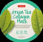 Purederm Green Tea Collagen
