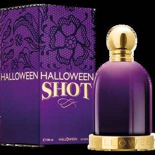 Halloween_Shot_woda toaletowa damska, 100 ml