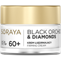 Soraya Black Orchid & Diamonds