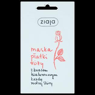 Ziaja_maska do twarzy, 7 ml