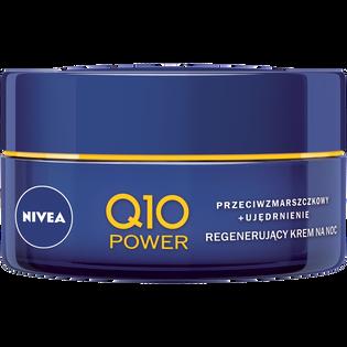 Nivea_Q10 Plus_krem do twarzy przeciwzmarszczkowy i ujędrniający na noc, 50 ml_1
