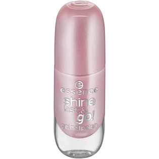 Essence_Shine Last & Go!_lakier do paznokci 06, 8 ml