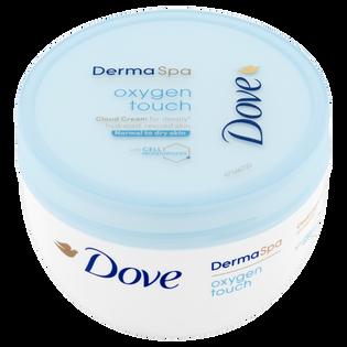 Dove_Derma Spa Oxygen Touch_balsam do ciała do skóry normalnej i suchej, 300 ml_2