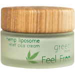 Feel Free Cosmos Hemp Relief Cica Cream