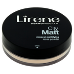 Lirene City Matt