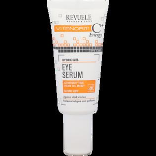 Revuele_Vitanorm C Energy_serum żelowe pod oczy z witaminą C, 25 ml_1