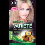 Variete Color Blond gołębi