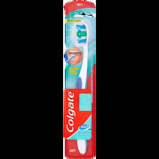 Colgate_360°_szczoteczka do zębów miękka, 1 szt.
