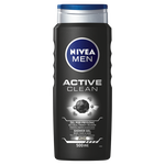 Nivea Men Active Clean