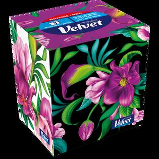 Velvet_Cube Style_chusteczki higieniczne, 60 szt./1 opak._1
