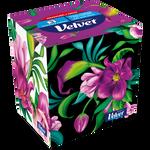 Velvet Cube Style