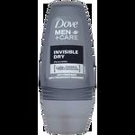 Dove Men Plus Care Invisible Dry