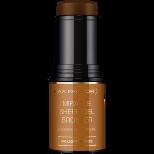 Max Factor_Miracle Sheer Gel Bronzer_bronzer do twarzy w sztyfcie light bronze 005, 8 g_1