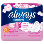 Always Ultra Sensitive