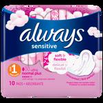 Always Ultra Sensitive