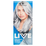 Schwarzkopf Live Ultra Brights or Pastel
