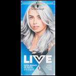 Schwarzkopf Live Ultra Brights or Pastel