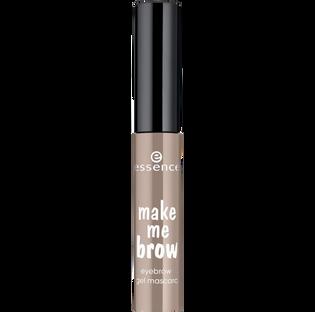 Essence_Make Me Brow_żel do stylizacji brwi 01, 3,8 g