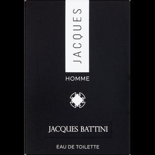 Jacques Battini_Jacques Homme_woda toaletowa męska, 100 ml_2
