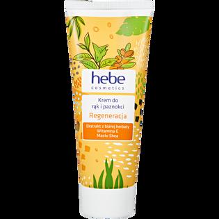Hebe Cosmetics_Regeneracja_krem do rąk, 75 ml_1