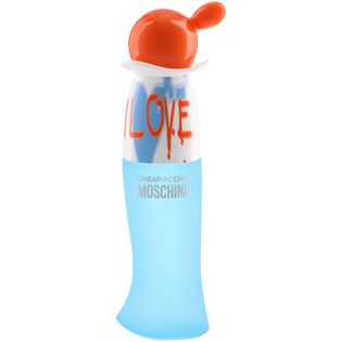 Moschino_I Love Love_woda toaletowa damska, 30 ml_1