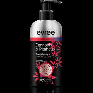 Evree_Cannabis & Pitahaya_balsam do ciała, 250 ml