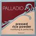 Palladio_puder ryżowy prasowany transparentny, 7,25 g_1