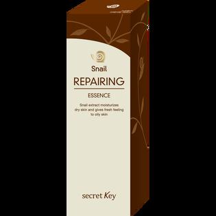 Secret Key_Repairing_odżywcza esencja do twarzy ze śluzu ślimaka, 60 ml_2