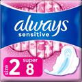 Always Sensitive Long Ultra