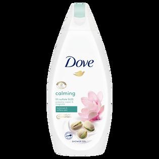 Dove_Calming_żel pod prysznic z pistacją i magnolią, 500 ml