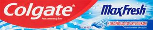 Colgate_Max Fresh_pasta do zębów, 125 ml